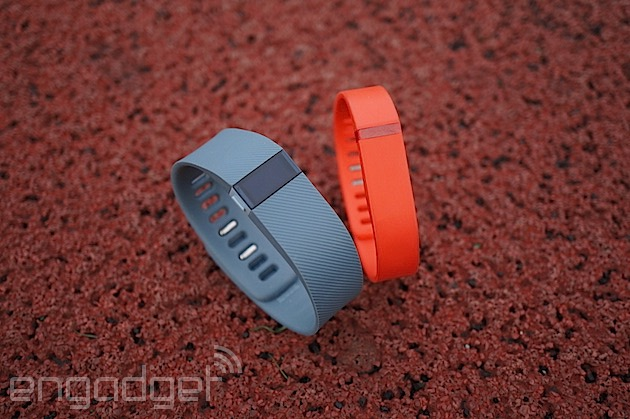 Fitbit Charge 手環評測:沒那麼「入門」的入門級產品