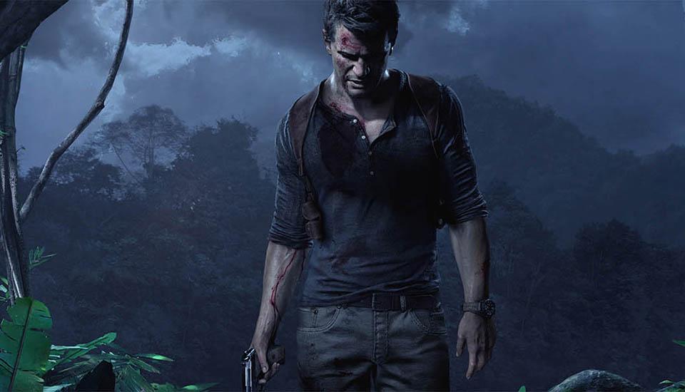 Uncharted 4 se retrasa hasta primavera del 2016