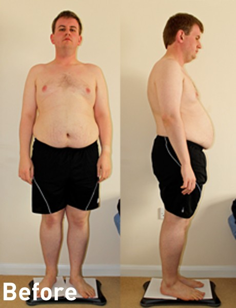 Dnp Results : results, Fitter,, Happier:, Eight-week, Exercise, Using, Technology, Weight, Engadget