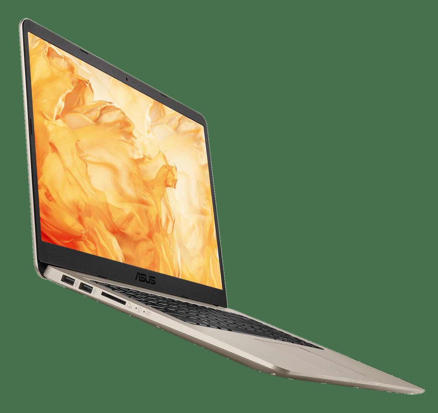 華碩發布一系列新 VivoBook 筆記本