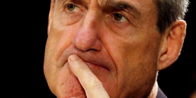 Robert Mueller, fiscal singular de Estados Unidos para investigar la trama rusa.