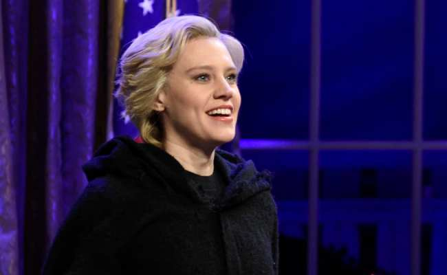 Kate Mckinnon Nears End Of Saturday Night Live Contract