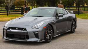 2018 Nissan GT-R and 370Z Quick Spin Review