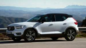 2019 Volvo XC40 Drivers' Notes Review