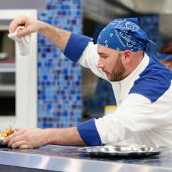 Kitchen Chief How Much Does A Cabinet Cost Hell S Chef Paulie Giganti 36 Found Dead At His Home
