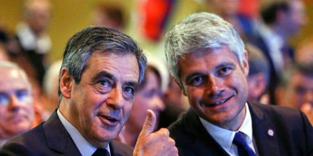 Propos polémiques de Laurent Wauquiez: Illégalité, complot... la riposte des LR a des airs de Penelope Gate