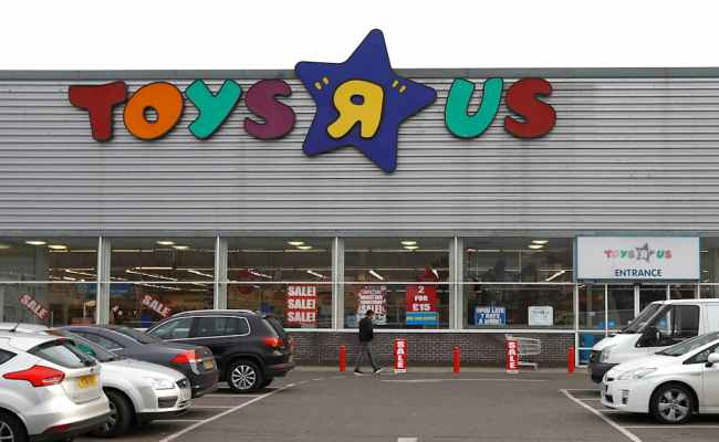 Toys R Us To Close 180 U S Locations But Canadian Stores