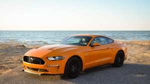 2018 Ford Mustang GT Long-Term Review