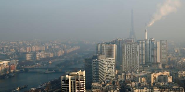 Nouvel épisode de pollution aux particules fines en Île-de-France, la préfecture de police donne ses recommandations.