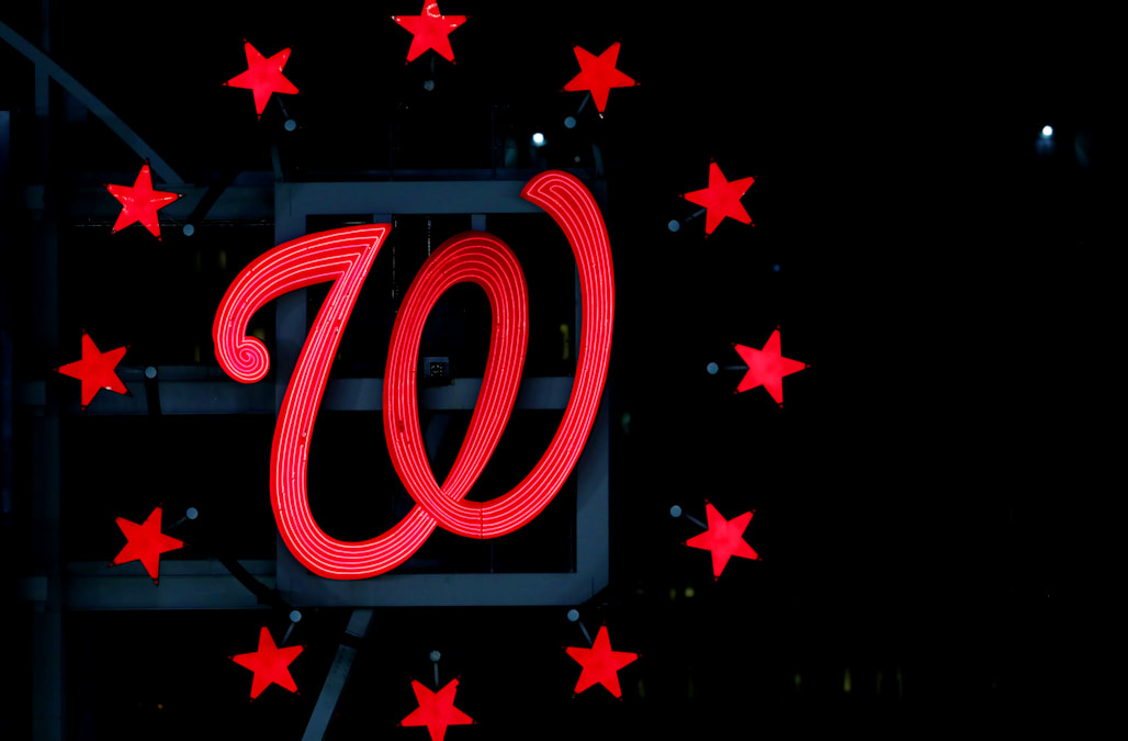 Nationals Hire Martinez As Manager Reports AOL News