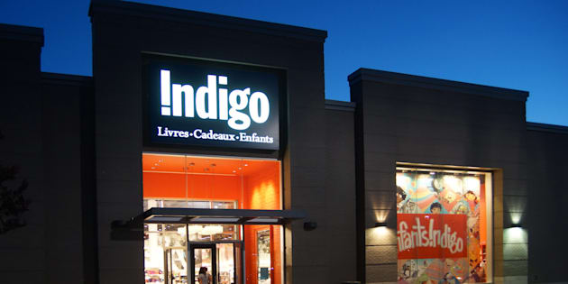 An Indigo bookstore  in Laval, Que., Aug. 23, 2013. Indigo Books & Music Inc. says it will be making its first expansion into the United States next summer with an opening at a mall in New Jersey.