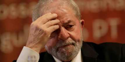 Image result for Lula fica fora do horário eleitoral na televisão