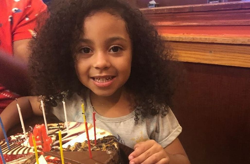 4-year-old Texas girl shows flu, pneumonia after exhibiting first ...