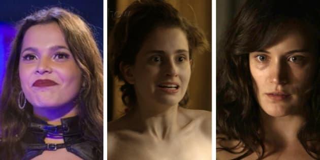 Com Emily, Ivan e Clara, a TV brasileira nos provou que é bem mais que simples entretenimento.