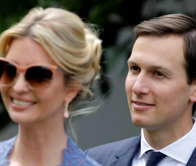 Ivanka Trump And Jared Kushner Celebrate Theodores 2nd Birthday With Construction Themed Party