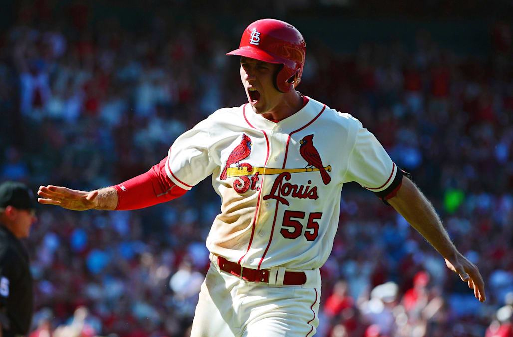 MLB Hot Stove Heats Up With Flurry Of Trades Signings AOL News
