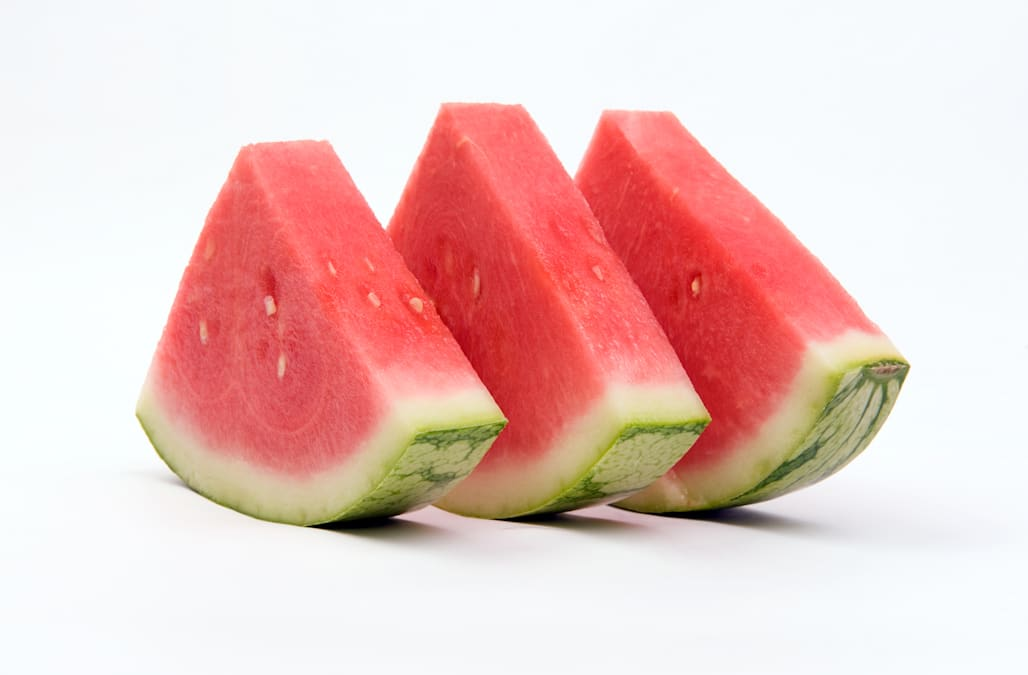 watermelon 9 surprising health