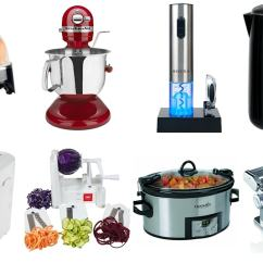Amazon Kitchen Appliances Photos Of Outdoor Kitchens And Bars Spiralizers Pasta Makers Electric Wine Openers Oh My Prime Day Cooking Deals You Need To Shop Aol Lifestyle