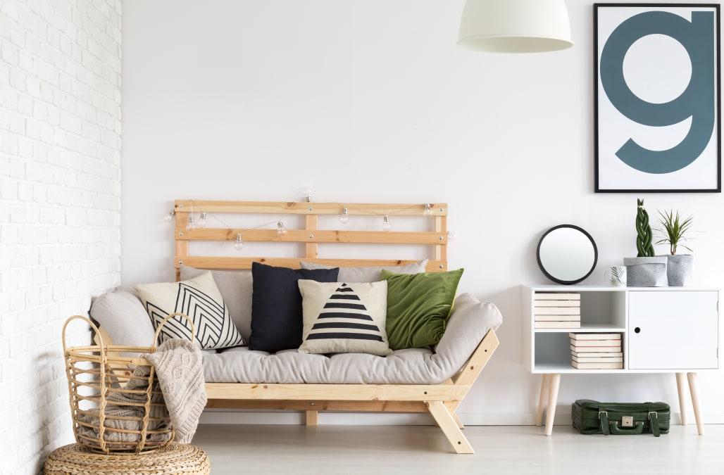 Living Room Decor Hacks