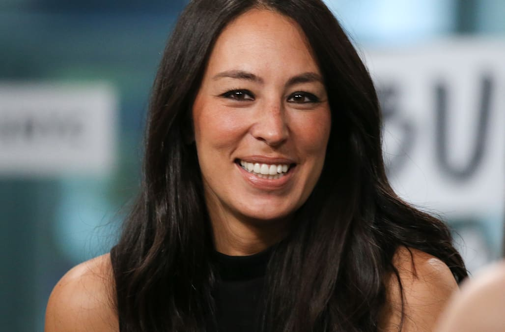 Joanna Gaines Shares New Picture Of 6-month Son Crew