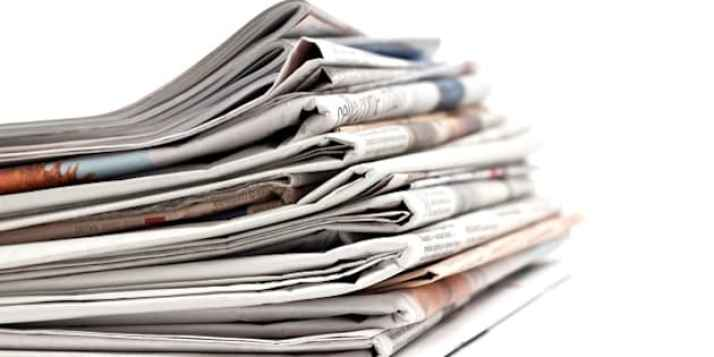 Image result for newspapers