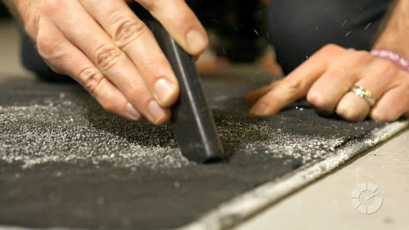 How To Remove Salt Stains From Carpet In Car Www