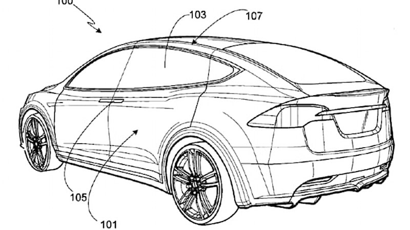 Automaker interest in open Tesla EV patents is decidedly