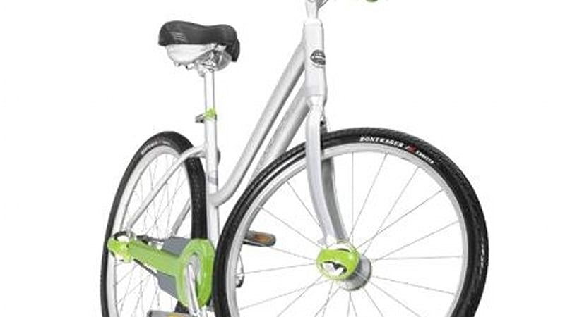 Chicago VW dealers to give away green green bikes with new
