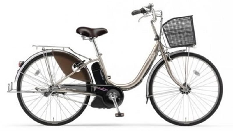 Yamaha Japan introduces three electric bikes: $1,200 for a