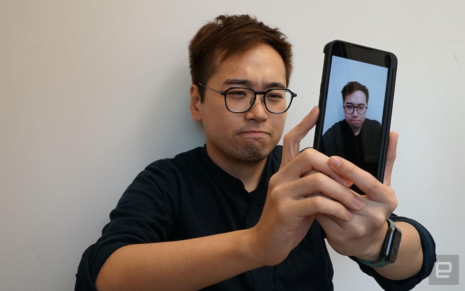 LG G8X ThinQ 評測:雞肋的雙屏手機