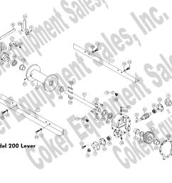 h200 lever lock  [ 3300 x 2412 Pixel ]