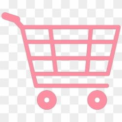 Icon Grocery Cart Png