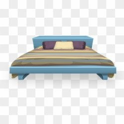Free Clipart Furniture Pictures Bathroom Images Bedroom Beach Bed Clipart HD Png Download 2602x2249 PNG DLF PT