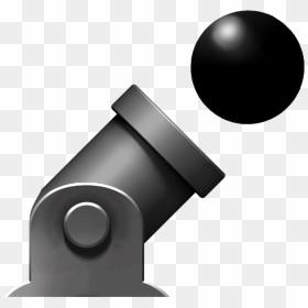 artillery cannon logo clip art hd png
