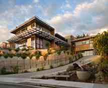 Modern Energy Efficient House Designs