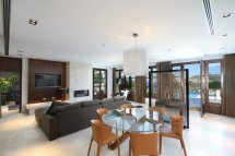 Mediterranean Villa Interior Design