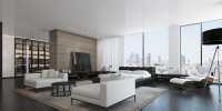 96 Hayarkon Digital Interiors by Ando Studio | HomeDSGN