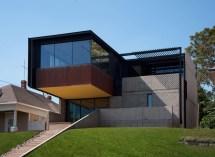 Case Study House Oklahoma