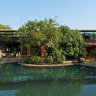 The Brick Kiln House by Spasm Design Architects