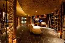 Luxury Mountain Home Interiors