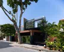 Maximum Garden House Singapore