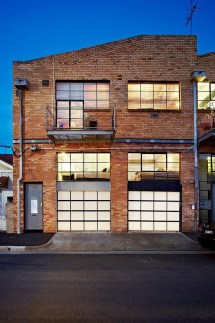 Melbourne Warehouse Conversion