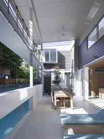 Sunshine Beach House Pool
