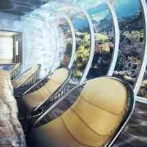 Water Discus Underwater Hotel Planned Dubai 9
