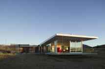 Contemporary House New Zealand