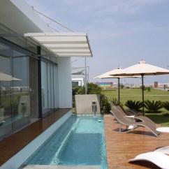 Signature Kitchen Warehouse Sale Recessed Led Lights For Casa De Playa Bora By 2.8x Arquitectos | Homedsgn