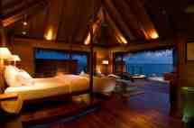 Amazing Bedroom Ocean View