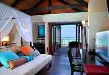 Resort Maldives Rooms