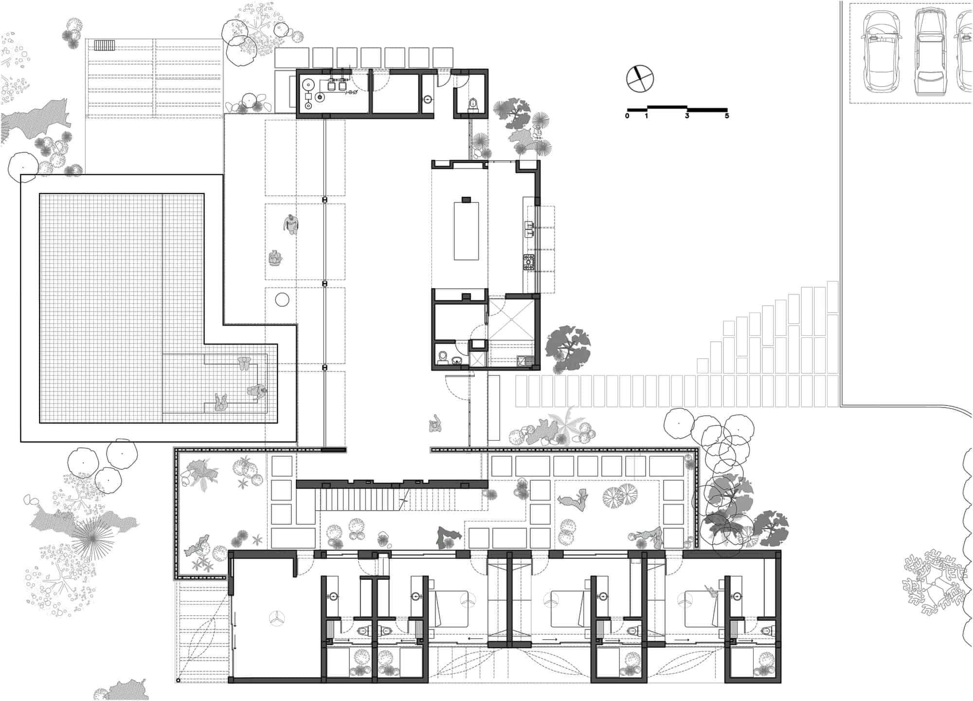 House 60 By De La Carrera Cavanzo Arquitectura 11