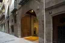 Mercer Hotel Barcelona Rafael Moneo 1 Homedsgn